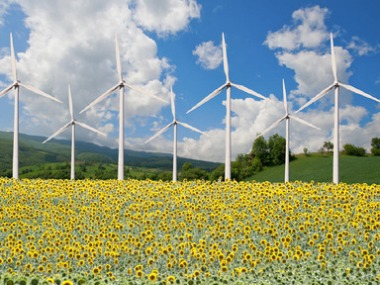 Gaelectric invests in wind energy projects in Kilkenny and Tipperary