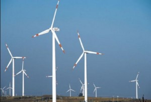 Wind Energy has a strong potential in Asia-Pacific
