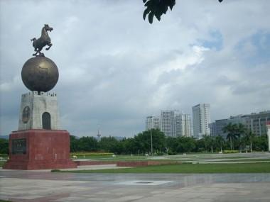 Heyuan, Guangdong, China