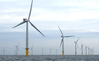 Offshore windpower