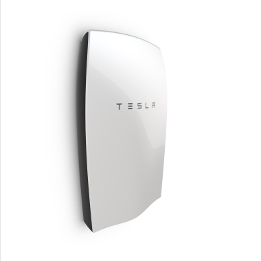 Tesla Home Storage Powerwall