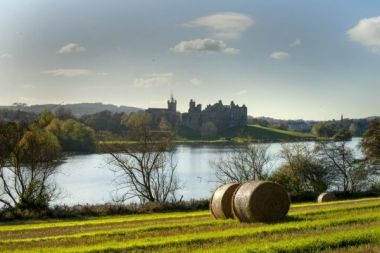 Linlithgow could be powered by various forms of green energy.