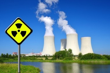 The UK government is keen to push for new nuclear stations as essential for Britain's energy supply. Image: Shutterstock