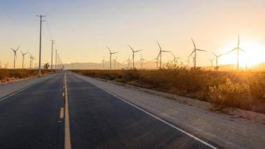 Competitive wind energy prices could help the U.S. increase interest in renewables.