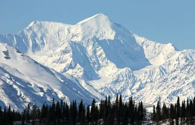 Mount McKinley is to be renamed Denali. Photo by Frank K. from Anchorage, Alaska, USA. Creative Commons Attribution 2.0 Generic.