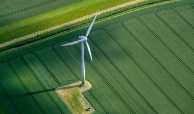 On the table will be distribution systems and power generation, including by renewables, such as wind. Bloomberg
