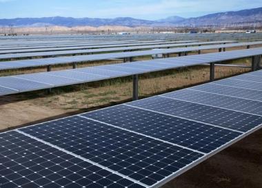 SunPower panels (SunPower)