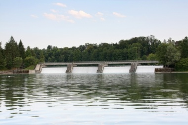 Many small dams already in place can be developed for power generation.