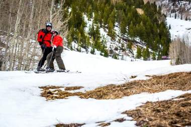 Spring skiing. Rising temperatures around the world are of major concern to the industry. Jeremy Wallace / The Aspen Times file photo