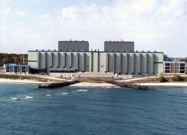 Point Beach: Wisconsin's only operating nuclear plant (Image: US Nuclear Regulatory Commission)
