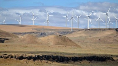 Google will invest in the Lake Turkana Wind Project