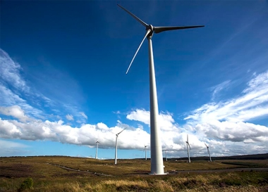 Gaelectric wind farm (Gaelectric)