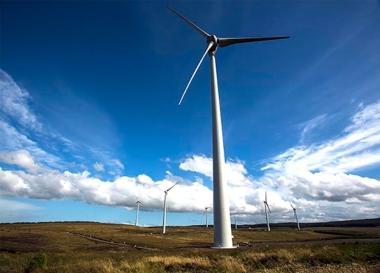 Gaelectric wind farm (Gaelectric)