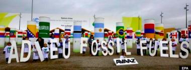 Adieu Fossil Fuels