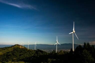 Costa Rica boasts 99% renewable energy in 2015