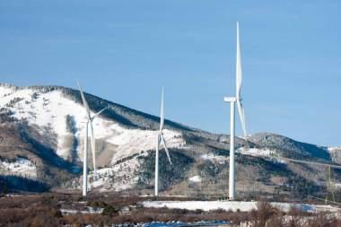 Courtesy | sPower The Latigo Wind Park in Utah
