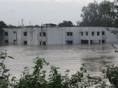 Parts of Southern India have been inundated for weeks, leaving more than three million people without basic services. Image: Destination8Infinity, CC BY-NC-ND 2.0