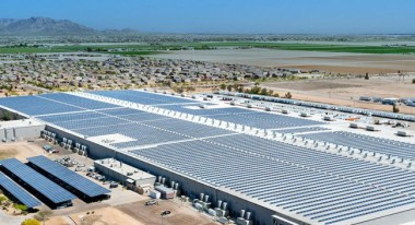 Image by SolarCity