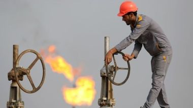 Oil is at a new low. Getty Images