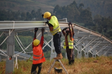 Scatec Solar has acquired two projects totalling 78 MW in Brazil. Image: Scatec Solar.