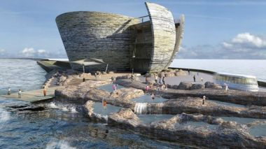 Tidal Lagoon Power is the company behind the proposed £1bn project in Swansea Bay. TLP
