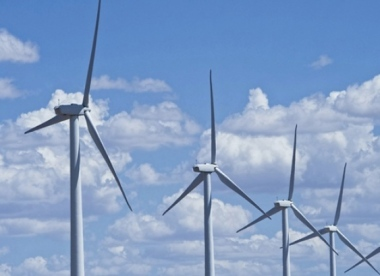 The Canadian Wind Energy Association is pulling out of B.C. File photo.