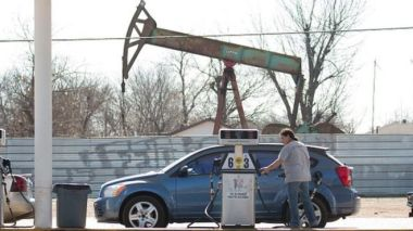 Consumers should expect oil prices to recover