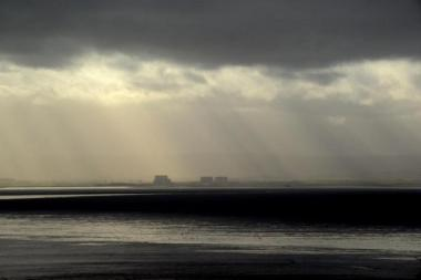 Clouded in doubt? Hinkley Point