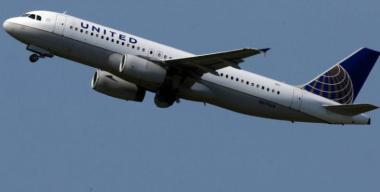 The renewable fuel used to power United's planes will be coming from a Los Angeles refinery operated by AltAir Fuels. AP photo.