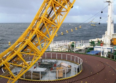 TenneT increased offshore capacity in German North Sea to 4.3GW last year (TenneT)