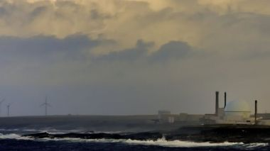 The UK waste will come from the Dounreay facility in Caithness. Thinkstock