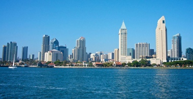 Can San Diego go green by 2035? The jury is still out. Photo courtesy of the General Services Administration.