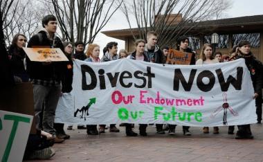 Australian protestors. Image: Flickr, James Ennis.
