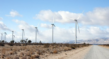 EverPower's Mustang Hills wind farm (EverPower)