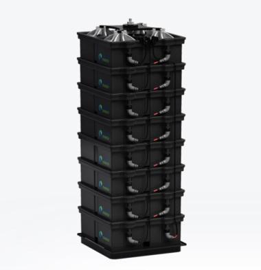 Aquion battery. Image credit Aquion