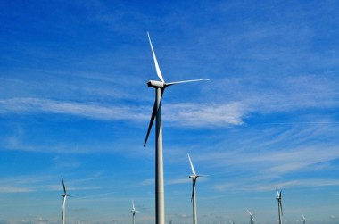 Dedicated wind farms are an increasingly important source of energy for data centers.