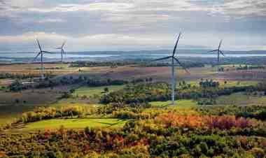 Australian wind energy.