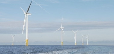 Offshore Wind: Massachusetts hopes the state will become preeminent as a developed of offshore wind energy