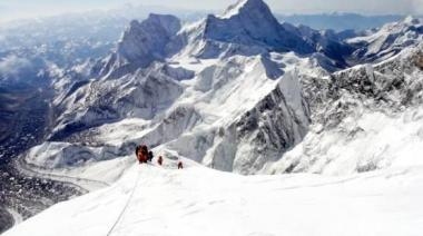 Glaciers in the Everest region could shrink by 70% or even disappear. (Representational Image)