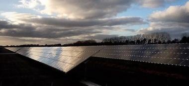 The decline in investment has cast a cloud over Europe's renewable energy efforts. (kismihok via Flickr)