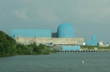 Coop admission nuclear power plant 200 word essay