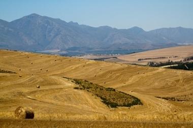 Northern Cape scenergy. Source: Flickr - Zoe Shuttleworth