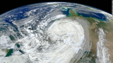 The planet could see 20 more hurricanes and tropical storms each year by the end of the century.