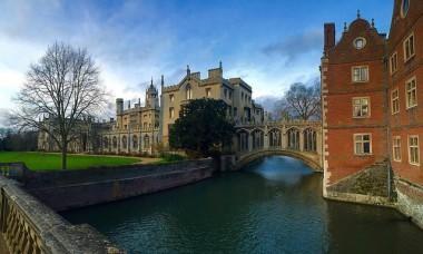 Image Credit: University of Cambridge