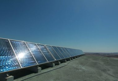 Solar power in Cyprus