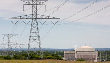 The nuclear industry said it is lobbying FERC. (AP Photo/Nati Harnik)