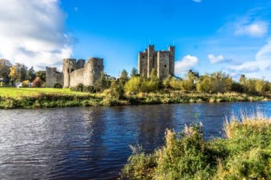 Ireland. Photo by infomatique via RemodelHunt | CC BY-SA