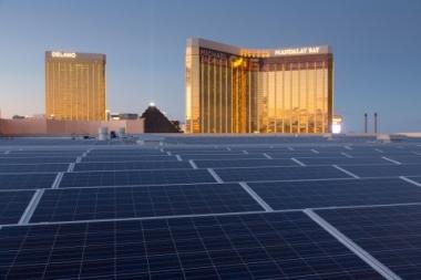 Photo courtesy of NRG Energy