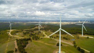 Gullen Wind Farm