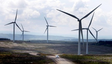 Mainstream wants to build wind farms in Africa